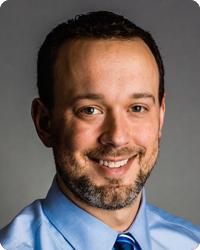 Dr. Andrew Rutter DDS
