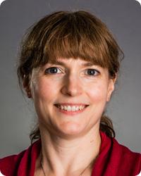 Dr. Karin Lamar DMD